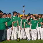 Tiro con l'Arco: Piemonte secondo nel Trofeo Doni
