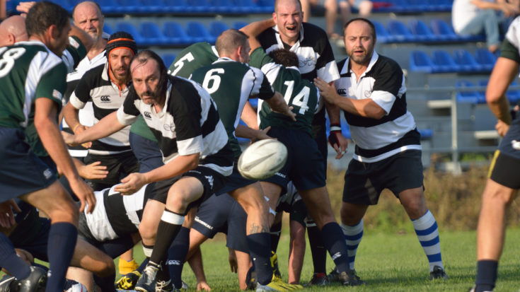 rugby - Torino Rugby Festival