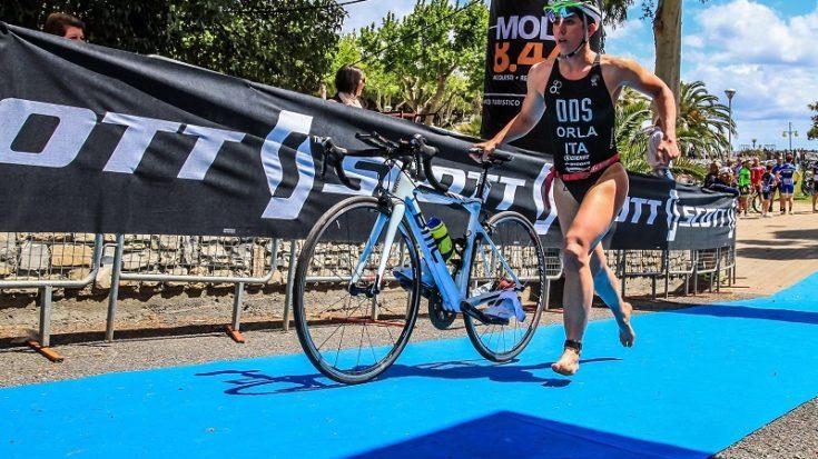 triathlon - Sprint di Pianezza