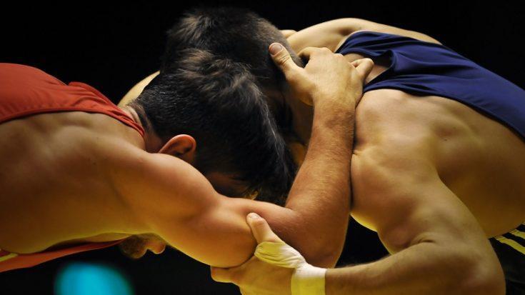 lotta - Campionati Italiani - foto Damiano Benedetto