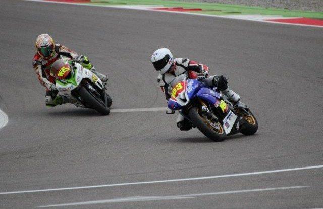motociclismo - CRV Piemonte
