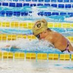 Nuoto: torinesi protagonisti al Trofeo Nico Sapio