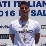 Nuoto per Salvamento: Assoluti, splendido record mondiale per Jacopo Musso