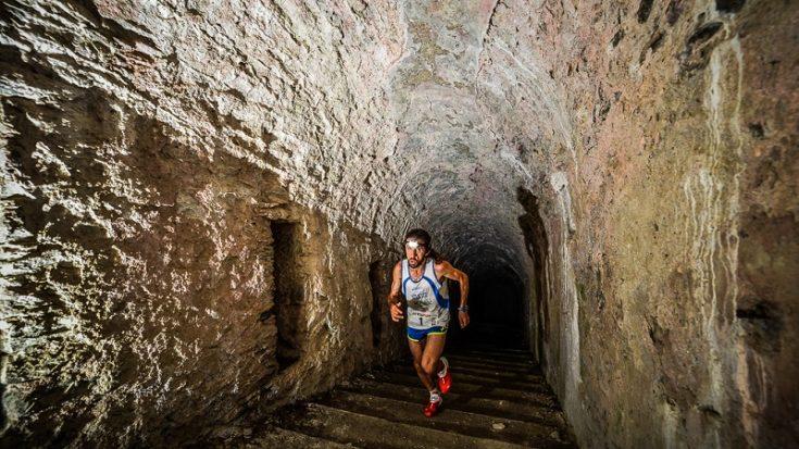 podismo - 4000 scalini Fenestrelle