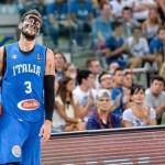 Basket: Preolimpico. Sfuma il sogno degli Azzurri. La Croazia vince e vola a Rio