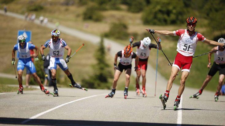 skiroll - Campionati Italiani