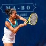 Tennis Beinasco e Stampa Sporting tornano in campo in serie A1 femminile