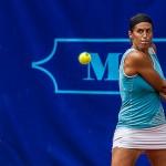 Tennis: intervista a Lisa Sabino, wild card al Nord Tennis