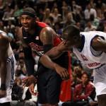Il Dream Team, il terzo oro di Carmelo Anthony e il ricordo di una delle poche sconfitte americane ai Giochi