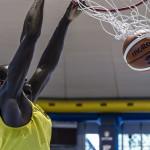 Basket: Auxilium svogliata cede a una buona Capo d'Orlando