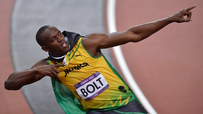 Rio 2016: Bolt all'ottavo, come Alì