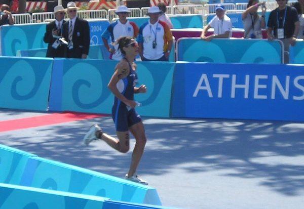 triathlon - Nadia Cortassa