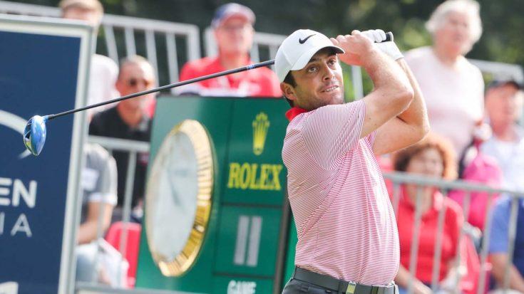 golf - Open d'Italia - Francesco Molinari