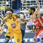Basket: l'Auxilium Cus Torino supera Pesaro, coach Vitucci può sorridere