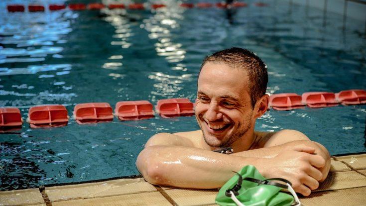 nuoto - Marco Dolfin