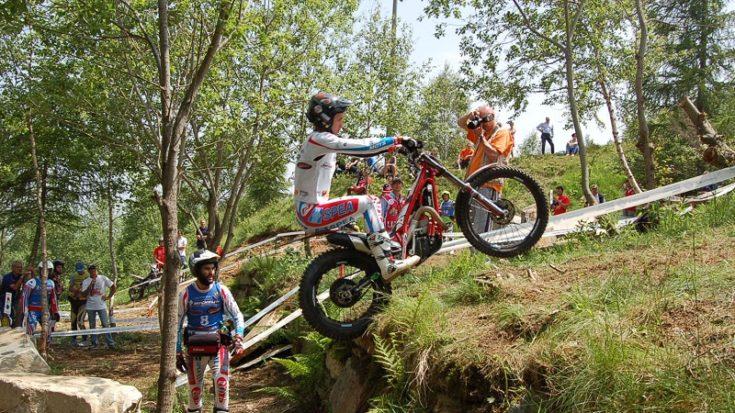 trial - Trofeo delle Regioni