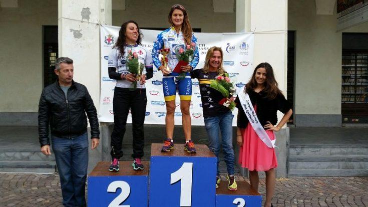 triathlon - olimpico Baldassarre
