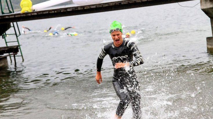 triathlon - Silvia Visaggi