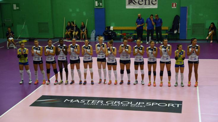 volley - Lilliput Settimo