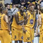 Basket: che domenica per Auxilium e Pallacanestro Torino