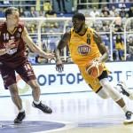 Basket: tanti rimpianti per Torino nella sconfitta contro Venezia