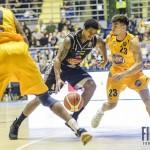 Basket: Donato Vitale e l'esordio da titolare con la maglia della Fiat Torino