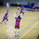 Volley: week end di festa per Chieri, CUS Torino e Parella