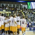 Basket: la Fiat Torino espugna Varese nell'ultima di andata