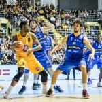 Basket: Brescia supera una Fiat Torino discontinua