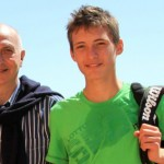 Tennis: gli Australian Open di Gianni Ocleppo