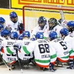 Para Ice Hockey: il Torneo Internazionale di Torino apre la strada verso i Giochi Invernali 2018