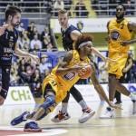 Basket: Fiat Torino ko a Cremona. Pallacanestro Torino sconfitta all'over time