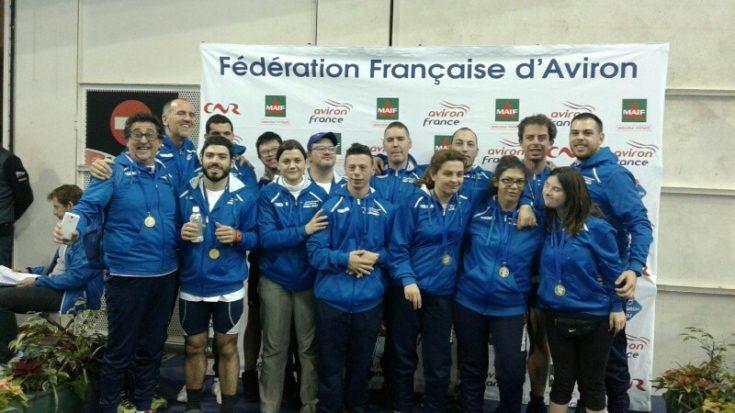 canottaggio - Special Olympics Italia