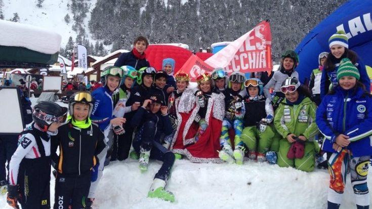 sci alpino - Bardonecchia