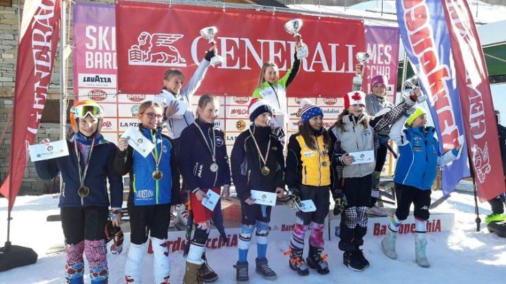 sci alpino - Trofeo Pinocchio