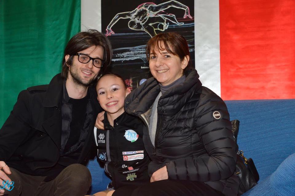 pattinaggio di figura - Campionati Italiani Elite