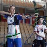 Tiro con l'Arco: Mondiali giovanili e assoluti, i piemontesi convocati