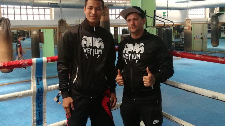 thai boxe - Sudsakorn Sor Klinmee