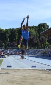atletica - Kevin Ojiaku