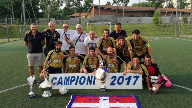 Campionato Italiano Vigili del Fuoco di calcio a 5