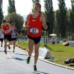 Atletica Leggera: 12 medaglie piemontesi ai Campionati Italiani Allievi