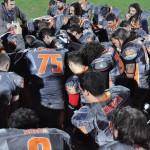 Football Americano: Seconda Divisione, finale-rivincita per i Blacks&Bills