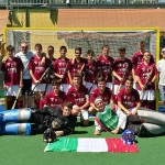 Hockey Prato: scudetti giovanili e promozione in A2, il Valchisone vola