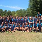 Canottaggio: otto torinesi ai Mondiali Junior