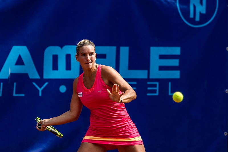 Tennis: Deborah Chiesa trionfa al Trofeo Ma-Bo