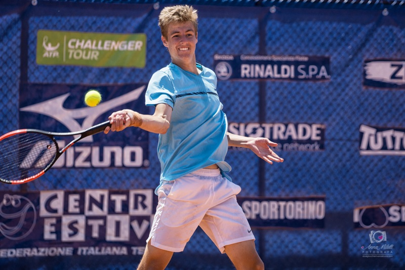 Tennis: assegnati al Monviso Sporting Club i titoli regionali