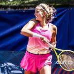 Tennis: Giorgia Marchetti show al Nord Tennis