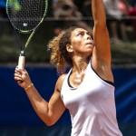 Tennis: Camilla Scala agli ottavi del Trofeo Ma-Bo