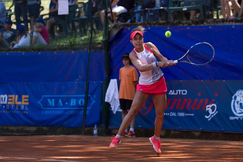 Tennis: Deborah Chiesa e Renata Zarazua in finale al Trofeo Ma-Bo