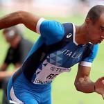 Atletica Leggera: Mondiali, Davide Re si ferma in semifinale nei 400